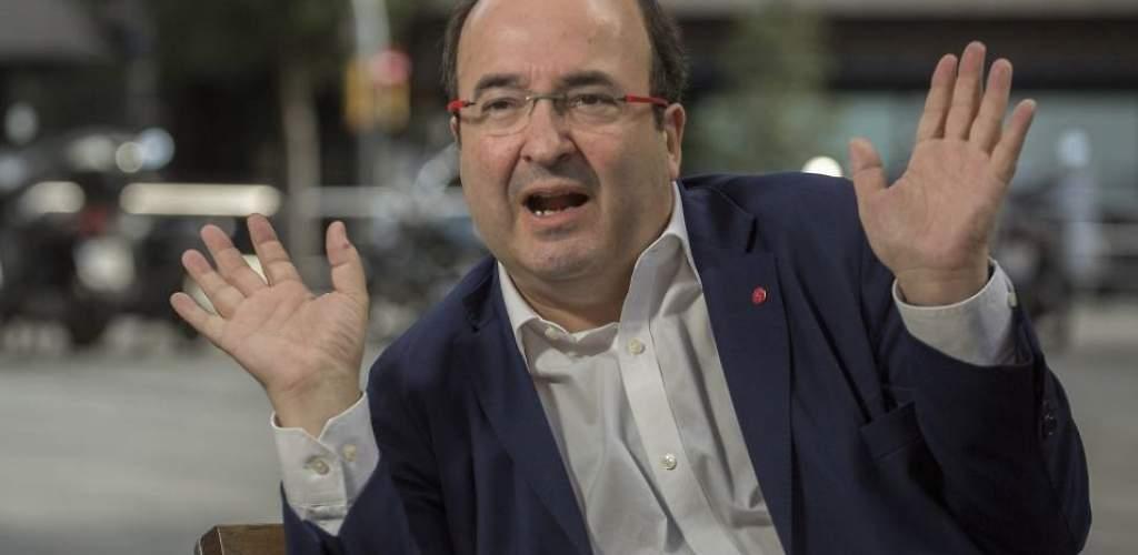 Por qué la propuesta de Iceta para Cataluña es una barbaridad para España