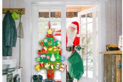 Mejores ideas de decoración de Navidad modernas por menos de 20 € 🎄