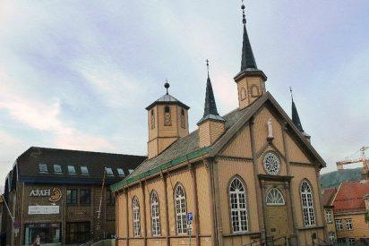 La Iglesia de Oslo cometió fraude para acceder a dinero público