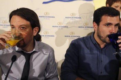 La doble moral de Garzón y los chekistas de IU: respetuosos con el Ramadán y ofensivos con la Navidad