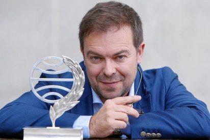Javier Sierra, Premio Planeta 2017 y colaborador de 'Cuarto Milenio', estrena 'Otros Mundos' en #0