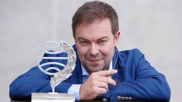 Javier Sierra, Premio Planeta 2017 y colaborador de \'Cuarto Milenio ...