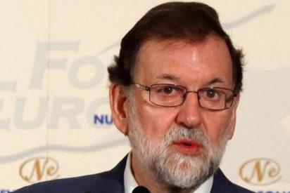 Cachondeo en Twitter con este video viral de Rajoy en Barcelona