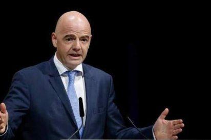 Suiza abre un proceso penal contra el presidente de la FIFA
