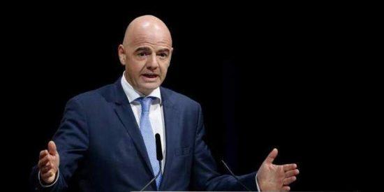 La FIFA amenaza con dejar a España sin Mundial por el 'caso Villar'