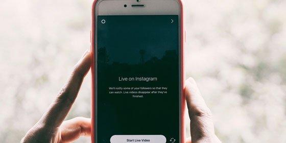 """¿Sabes qué te muestra Instagram cuando buscas la palabra """"suicidio""""?"""