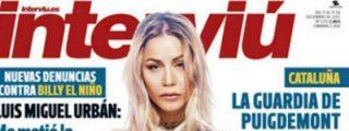 'Interviú': Así ha cambiado el cuerpo (desnudo) de Ariadna, ex de 'GH 12+1'