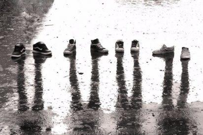 La sociedad de los invisibles. Su itinerario y olvido