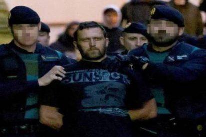 La juez envía a prisión sin fianza al asesino Igor el Ruso por las 3 muertes de Teruel