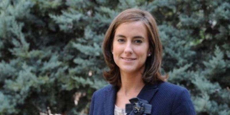 Itziar de Ros, nueva directora de Comunicación y Marketing del IESE