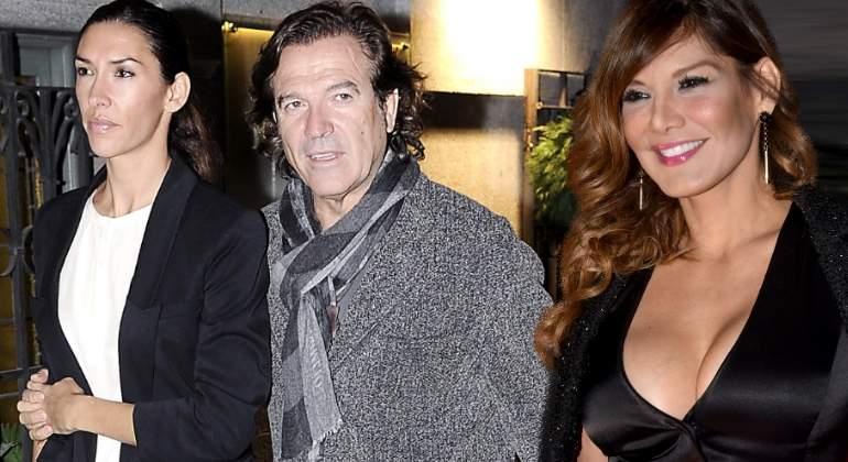 Ivonne Reyes, ¿culpable de la separación de Pepe Navarro y Lorena Aznar?