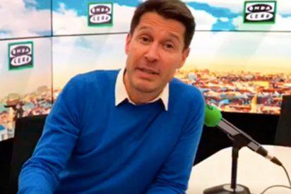 Jaime Cantizano presentará en Onda Cero un programa en las mañanas de los fines de semana
