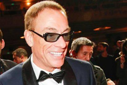 ¿Cómo es realmente Jean-Claude Van Damme en persona?