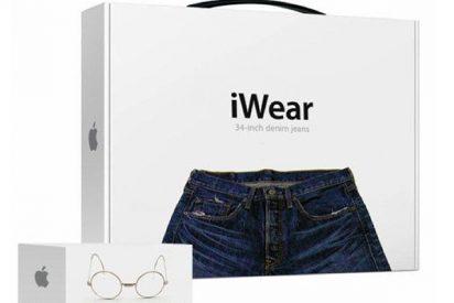 'Steve Jobs' fabrica 'jeans' en Italia y Apple no puede hacer nada para impedirlo