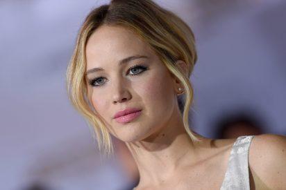 Así fue el incómodo episodio de Jennifer Lawrence con Harvey Weinstein