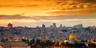 Jerusalén Capital de Israel