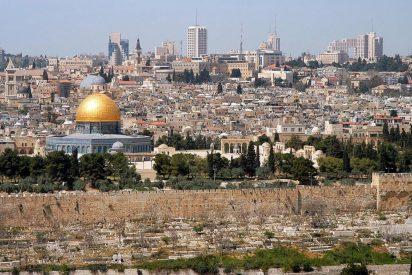 Los países musulmanes exigen a Trump que no reconozca Jerusalén como capital de Israel