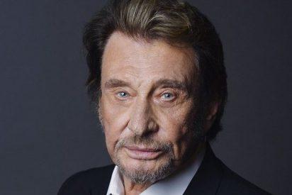 Muere a los 74 años el gran Johnny Hallyday, icono de la música francesa