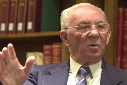 Muere Juan Lladró, el alma y fundador de la famosa casa de porcelanas valenciana