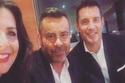 Jorge Javier se va de la lengua y cuenta secretos íntimos de la cena de Navidad de Telecinco
