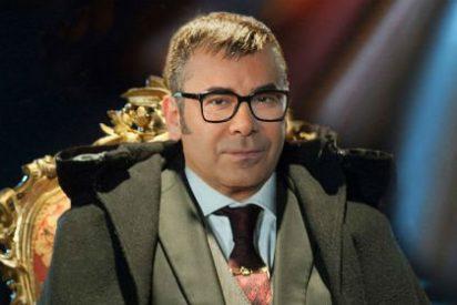 Jorge Javier Vázquez, rabioso contra una presentadora... ¿pero quién?