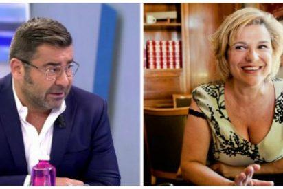 Pilar Rahola se desata contra Jorge Javier Vázquez por criticar la sordera de los políticos golpistas