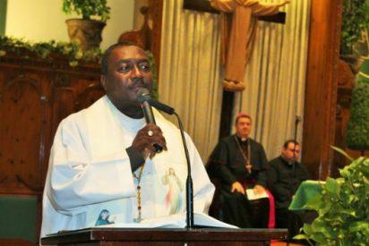 Roban y asesinan a un sacerdote en Haití