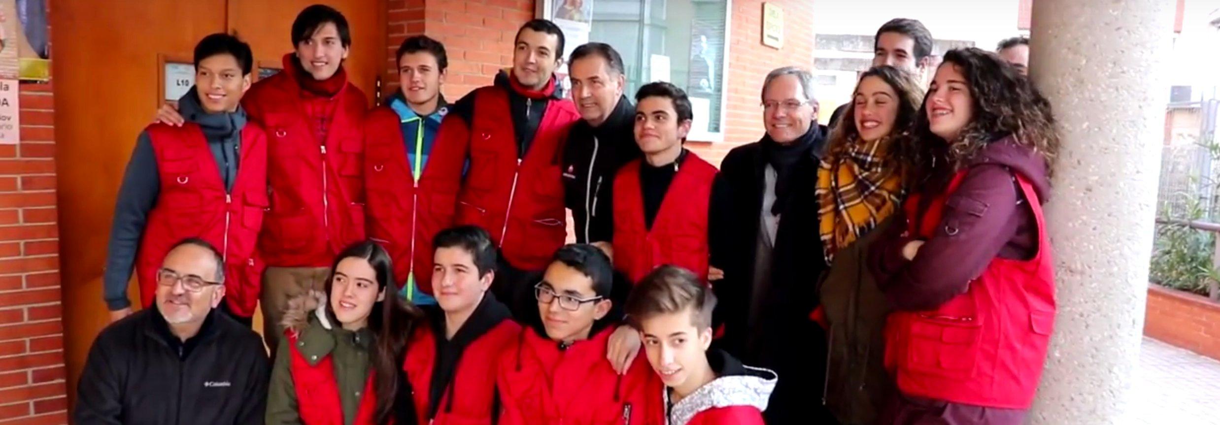 """Ángel Fdez. Artime: """"Los salesianos apostamos por el espíritu de familia y la misión compartida"""""""