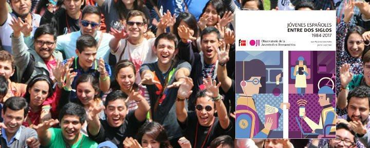 Los jóvenes españoles se declaran consumistas, rebeldes y demasiado preocupados por su imagen