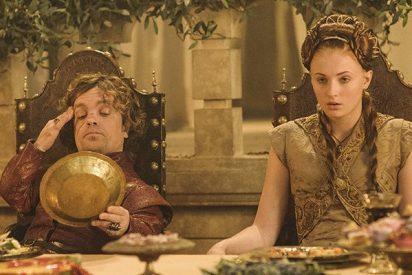 Sansa Stark: