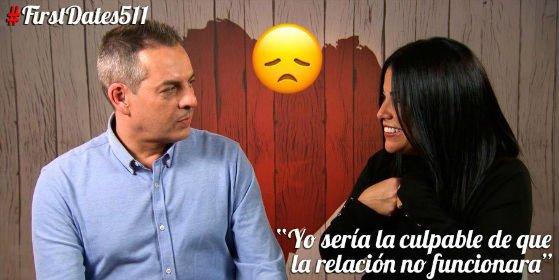 El chiste sobre Maduro que cabreó a los fans de 'First Dates'