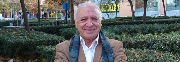 """Juan José Tamayo: """"La razón moderna europea es colonial, patriarcal y está vinculada al capitalismo"""""""