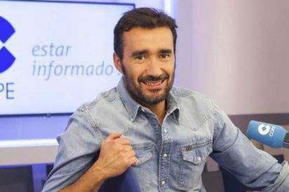 Feroz enganchón en Twitter entre Juanma Castaño y Míster Chip