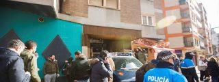 Prisión preventiva para los jugadores de la Arandina acusados de agresión sexual a una menor