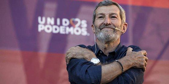 El lenguaraz Julio 'El Alakrano' se postula como candidato en Madrid y en Twitter le escupen cuatro verdades de peso