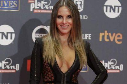 Kate del Castillo, ex amante del Chapo Guzmán, se desnuda por los animales