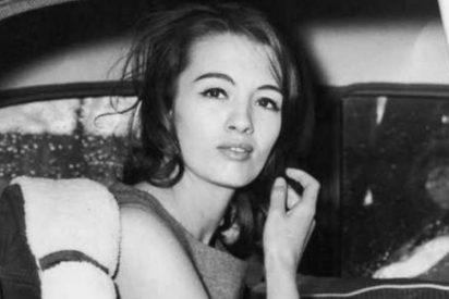 Muere a los 75 años Christine Keeler, la protagonista del 'Caso Profumo'