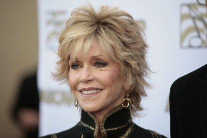 Estas son las frases míticas de Jane Fonda que debes conocer