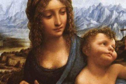 ¿Y si el Salvator Mundi no fue el 'último da Vinci' en manos privadas?