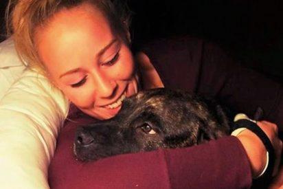 Los tenebrosos detalles de la muerte de la joven que fue devorada por sus perros