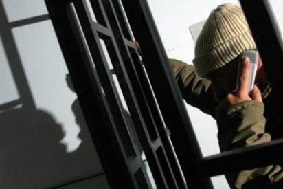 1.200 tarjetas telefónicas para los presos de Aragón