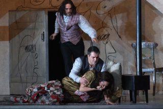 La vida bohemia y la música de Puccini