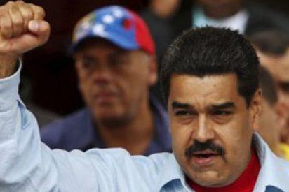 El tirano Maduro da el primer paso para la prohibición de los partidos políticos