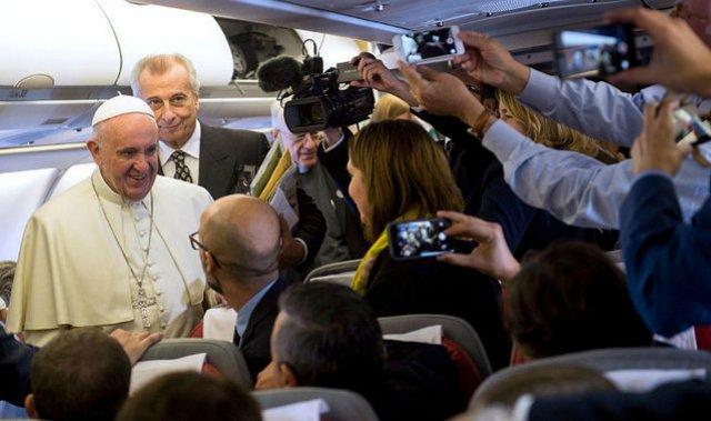 Accenture se hará cargo del sistema de comunicaciones del Vaticano