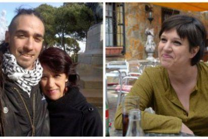 La protoseparatista Beatriz Talegón incendia Twitter con un artículo en el que defiende al asesino Lanza