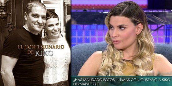Las grandes mentiras de María Lapiedra se vuelven contra Sálvame y Telecinco