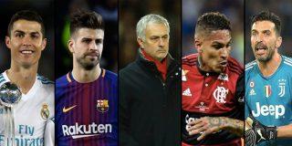 Las 10 frases más destacadas del fútbol internacional en 2017
