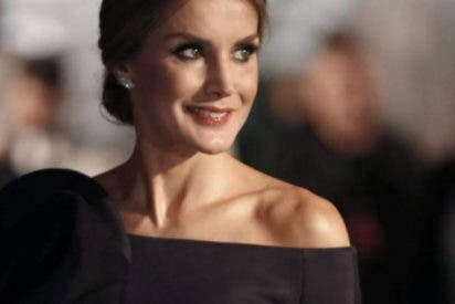 Doña Letizia gasta más de diez mil euros al mes en ropa