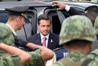 """La Iglesia mexicana advierte de que """"las fuerzas armadas no deben tener tareas metaconstitucionales"""""""