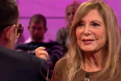 Pilar Eyre en el 'Chester': La hija bastarda del rey y Franco, el maltratado